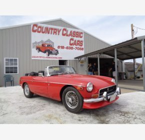 1972 MG Other MG Models for sale 100984251