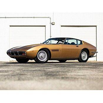 1972 Maserati Ghibli for sale 101252917