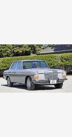1972 Mercedes-Benz 220 for sale 101355381