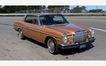 1972 Mercedes-Benz 250C for sale 101110110