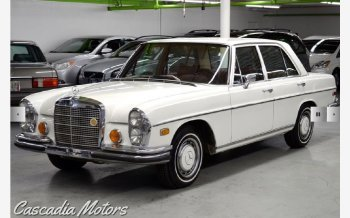 1972 Mercedes-Benz 280SE for sale 101115328
