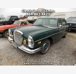 1972 Mercedes-Benz 280SE for sale 101100681