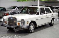 1972 Mercedes-Benz 280SE for sale 101115328