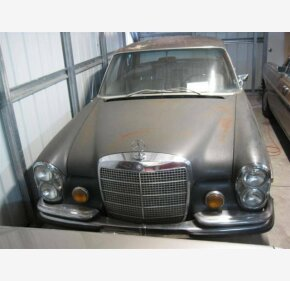 1972 Mercedes-Benz 280SE for sale 101123052