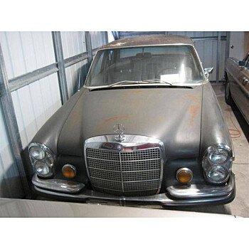 1972 Mercedes-Benz 280SE for sale 101123052