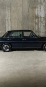 1972 Mercedes-Benz 280SE for sale 101130234