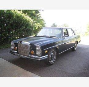 1972 Mercedes-Benz 280SE for sale 101335690