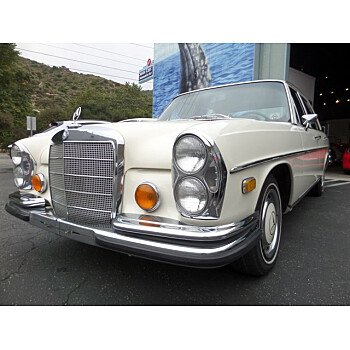 1972 Mercedes-Benz 280SE for sale 101344947