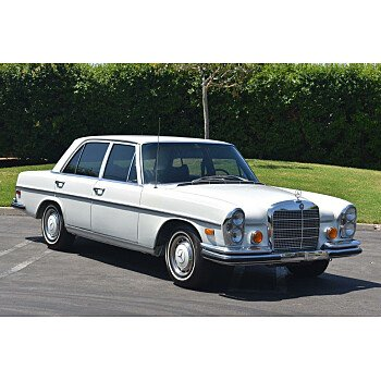 1972 Mercedes-Benz 280SE for sale 101357216