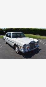 1972 Mercedes-Benz 280SE for sale 101357216