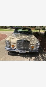 1972 Mercedes-Benz 280SE for sale 101357632