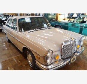 1972 Mercedes-Benz 280SE for sale 101380633
