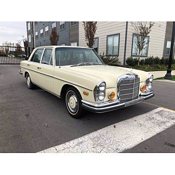 1972 Mercedes-Benz 280SE for sale 101406809