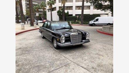 1972 Mercedes-Benz 280SE for sale 101414141