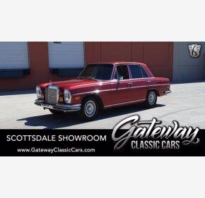 1972 Mercedes-Benz 280SE for sale 101439204