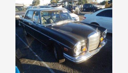 1972 Mercedes-Benz 280SE for sale 101439348