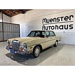1972 Mercedes-Benz 280SE for sale 101461184