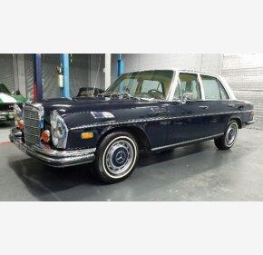 Mercedes Benz Classics For Sale Classics On Autotrader