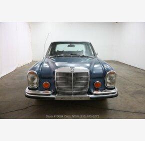 1972 Mercedes-Benz 280SE4.5 for sale 101115257