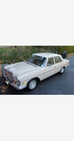 1972 Mercedes-Benz 280SE4.5 for sale 101196319