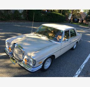 1972 Mercedes-Benz 280SE4.5 for sale 101196319