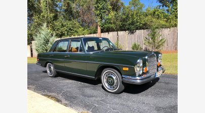 1972 Mercedes-Benz 280SE4.5 for sale 101359946