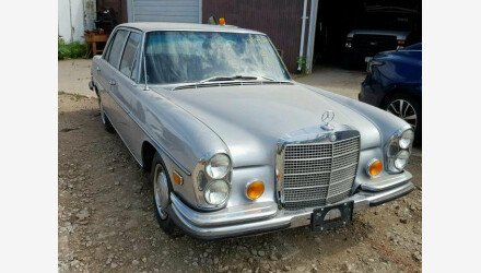 1972 Mercedes-Benz 280SEL for sale 101209776