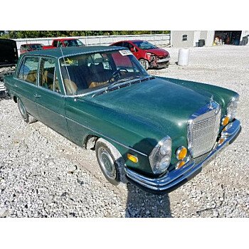 1972 Mercedes-Benz 280SEL for sale 101222189