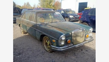 1972 Mercedes-Benz 280SEL for sale 101238477