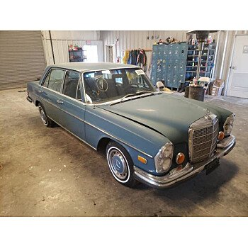 1972 Mercedes-Benz 280SEL for sale 101467950