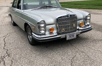 1972 Mercedes-Benz 280SEL4.5 for sale 101163935