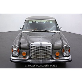 1972 Mercedes-Benz 300SEL for sale 101408104