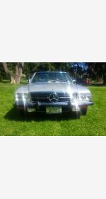 1972 Mercedes-Benz 350SL for sale 101033625