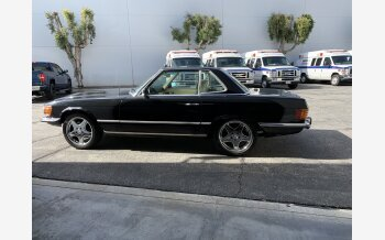 1972 Mercedes-Benz 350SL for sale 101191257