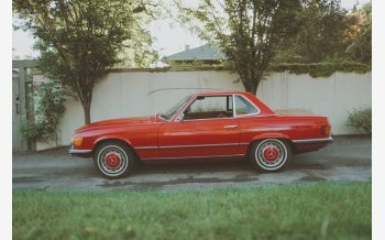 1972 Mercedes-Benz 350SL for sale 101252152