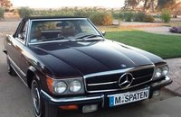 1972 Mercedes-Benz 350SL for sale 101252206