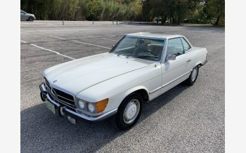 1972 Mercedes-Benz 350SL for sale 101253107