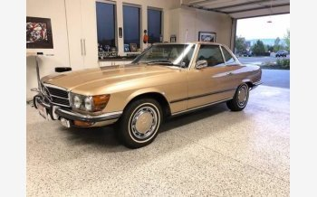 1972 Mercedes-Benz 350SL for sale 101465951