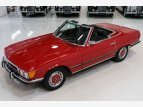 1972 Mercedes-Benz 350SL for sale 101493702