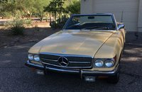 1972 Mercedes-Benz 450SL for sale 101047191