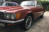 1972 Mercedes-Benz 450SL for sale 101173249