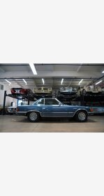 1972 Mercedes-Benz 450SL for sale 101335598