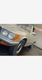 1972 Mercedes-Benz 450SL for sale 101456348