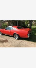 1972 Mercury Cougar XR7 for sale 100993379