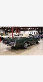 1972 Mercury Cougar for sale 101082920