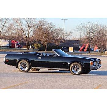 1972 Mercury Cougar for sale 101433181