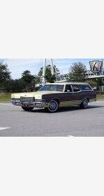 1972 Mercury Marquis Colony Park for sale 101420874