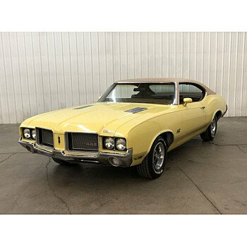 1972 Oldsmobile 442 for sale 101092925