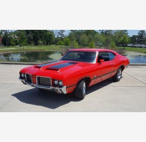 1972 Oldsmobile 442 for sale 100986938