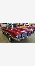 1972 Oldsmobile 442 for sale 101017124